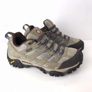 Merrell Women's Moab 2 Hiking Shoes Size 5.5